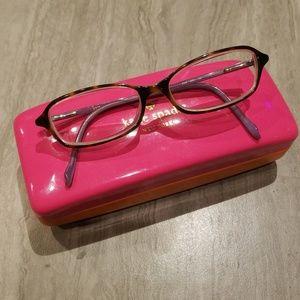 Kate Spade Edie Prescription Rx Eyeglasses